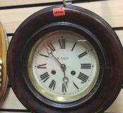 Часы настенные 19 век