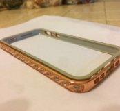 Бампер для iPhone 5 и 5s