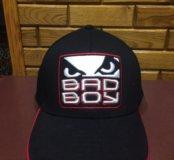 Кепка BAD BOY