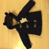 Новое пальто, 80 размер