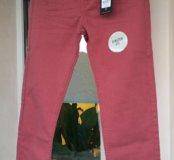 DenimCo skinny яркие джинсы