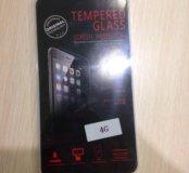 Защитное стекло для iPhone 4-4s