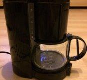 Кофеварка Braun без чаши