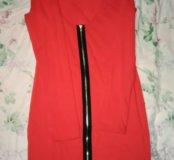 Платье 46,48рр