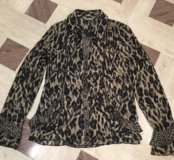 Новая блузка Per Una от Marks Spencer UK10 Англия