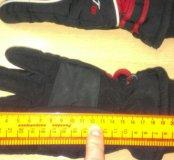 Перчатки зимние детские