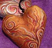 Сувенир- сердце
