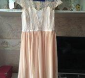 Миди платье Asos