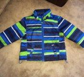Куртка-ветровка Baby Go
