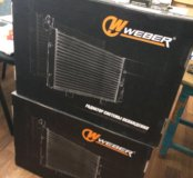 Радиатор охлаждения ВАЗ 2108