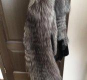 Куртка из меха