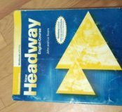 Headway pre-intermediate student's, work book
