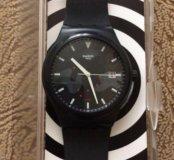 Swatch механические часы