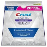 Crest 3D White Brilliance Professional Effects  Ст