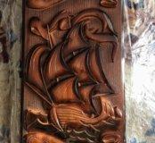 Нарды (новые) Пираты Карибского Моря