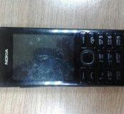 Телефон Nokia 206