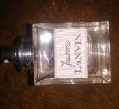 Парфюм.вода Lanvin jeanne