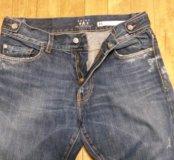 Италия. Оригинал Religion мужские новые джинсы