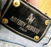 Новые крутые джинсы Antony Morato - Italy