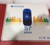 GNSS приемник, контроллер Stonex S7-G