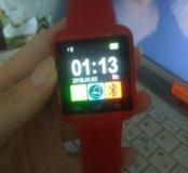Продам смарт часы  U8