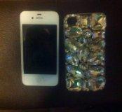 iPhone 4s, 16gb