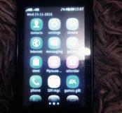 Телефон NOKIA BL-4U