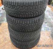 Pirelli 225/55 R16 шипы