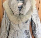 Куртка трансформер зима весна
