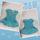 Платье детское SELA