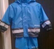 Непромокаемый костюм boardman, Didriksons