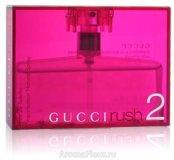 Духи Gucci Rush 2