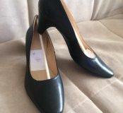 Новые женские туфли 39р.