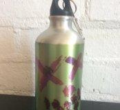 Бутылка для напитков холодных и горячих