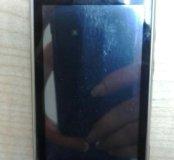 Телефон Phillips Xenium X806