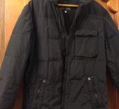 Куртка Armani мужская
