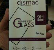 Защитное стекло для смартфонов One Plus3