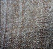 Эксклзивное платье из льна