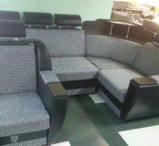 Диван + кресло кровать