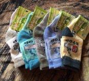 Носки для мальчика YO17 JuJube Размер 18-20