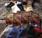 Носки для мальчика С3516 Корона Размер 21-26