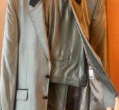 Фирменный костюм Branoff