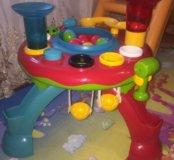 Игровой столик ELC