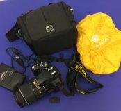 Продам фотоаппарат Nikon D3200