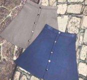 Новая юбка размер S