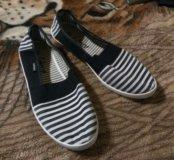 Слипы, обувь женская