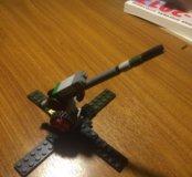 Лего гаубица