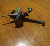 Лего 45 мл пушка