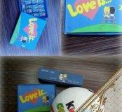 Подарки Love is
