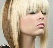 Окрашивание волос и женские стрижки